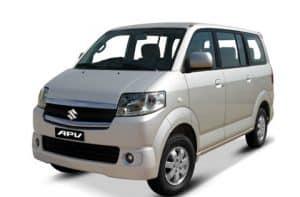 Sewa mobil suzuki apv di bali rajabhuanabali.co.id