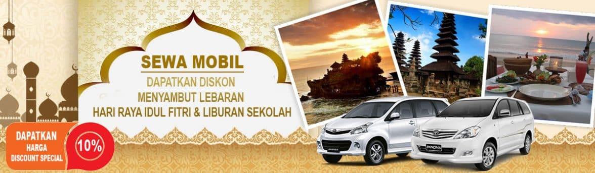 Promo 10 Persen Untuk Liburan 3 hari di Bali Bersama Rajabhuanabali.co.id