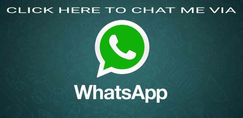 WhattApss Raja Bhuana Bali